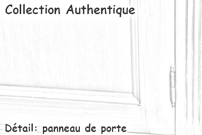 Style Contemporain - Collection Authentique