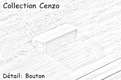 Style Cottage - Collection Cenzo