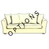 Housse suplementaire - categorie 2 pour canapes d'angle