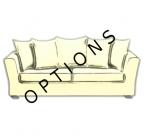 Coussins assortis - categorie 3 pour canapes d'angle