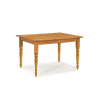 Table sur mesure – Authentique – Sapin