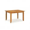 Table sur mesure - Cenzo - Sapin