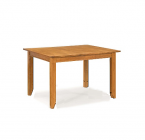 Table sur mesure - Cenzo - Sapin