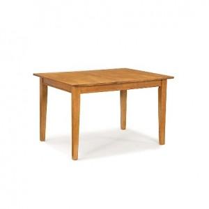 Table sur mesure – Senciel – Sapin