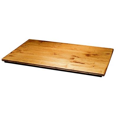 plateau tournant support televiseur max 70 kg antic design. Black Bedroom Furniture Sets. Home Design Ideas