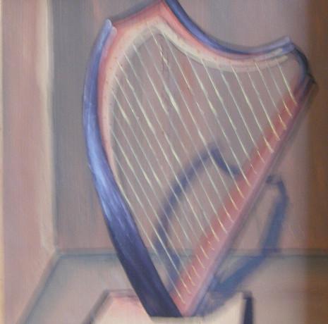 Nos Motifs - Harpe