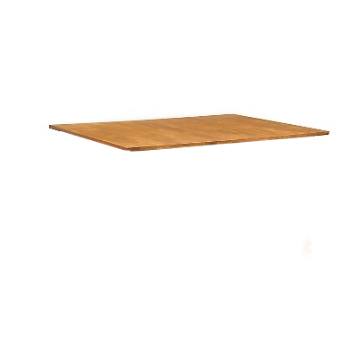 table sur mesure senciel sapin plateau antic design. Black Bedroom Furniture Sets. Home Design Ideas